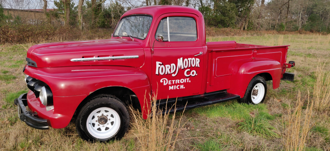 image Ford F2